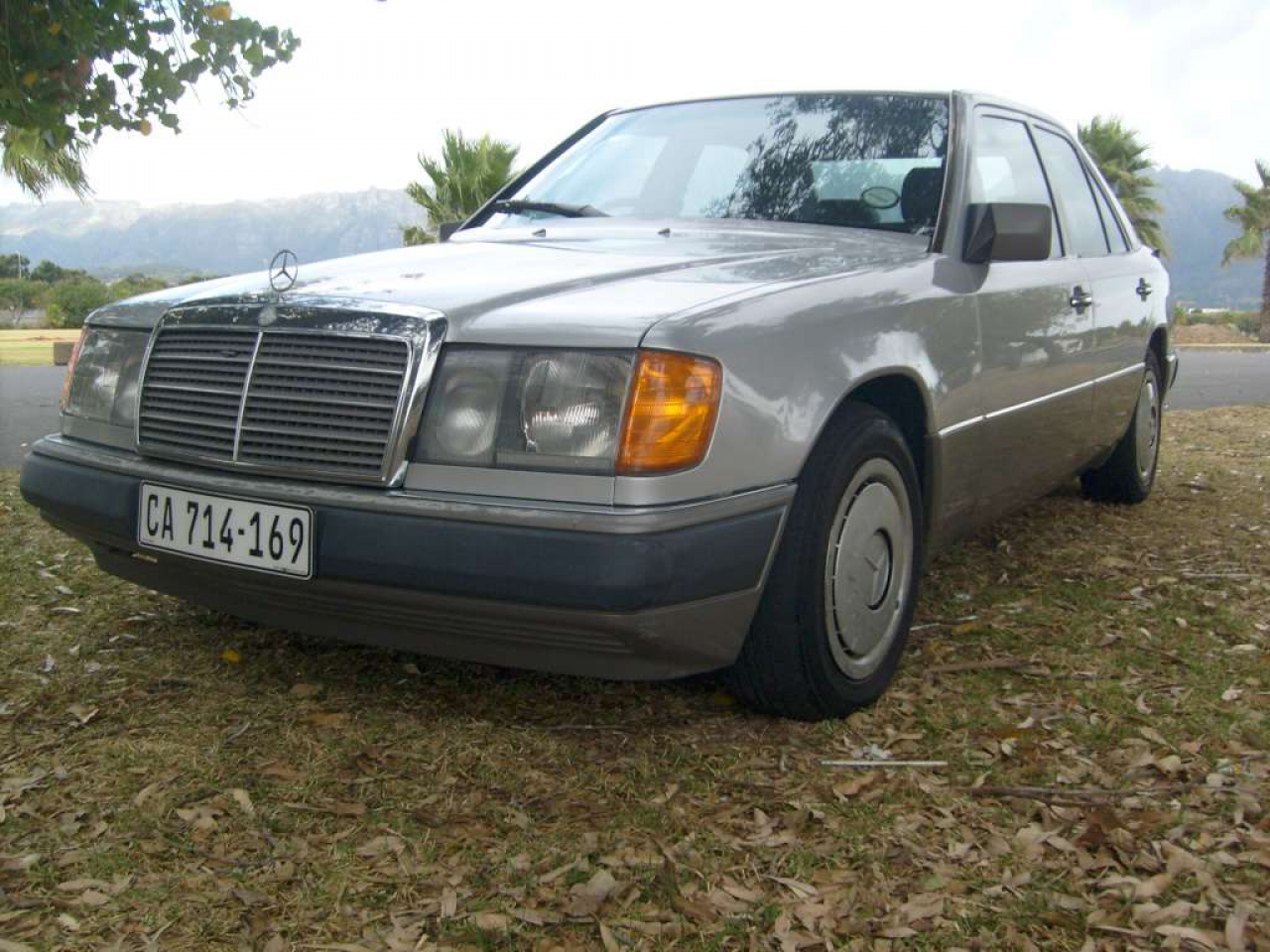 Used car trade ins for Mercedes benz roadside assistance free
